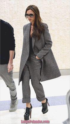 7df2da3f5b2 30 ideas chic para vestir con un atuendo de chaqueta de tweed este invierno