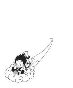. #SonGoku #Milk #Chichi Dragon Ball