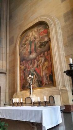 Прага- Собор Святого Вита Painting, Painting Art, Paintings, Painted Canvas