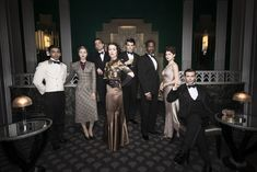 'The Halcyon' Could Be Back For A Second Series After All, But Time Is Running Out