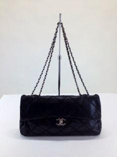 Chanel 'Ultimate Stitch Flap Bag'