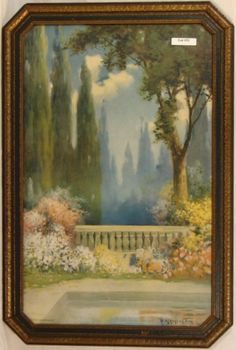 R Atkinson Fox - Midsummer Magic