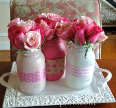 Make it Pretty is live.  Pop on in and play awhile.  Photo Credit:  The Painted Apron http://www.thededicatedhouse.com/2014/03/make-it-pretty-monday-week-94.html
