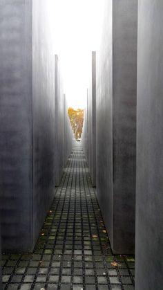 Holocaust Memorial - Berlin, Germany Holocaust Memorial, Travel Bugs, Berlin Germany, Czech Republic, Weekend Getaways, Bay Area, Prague, Croatia, England