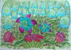 Composicion floral # flowers#nature