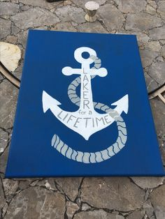 Grand Valley State University Canvas Art #lakerforalifetime #gvsu #grandvalley #anchor #canvas #lakers #diy #art #grandvalleystateuniversity-Tap The link Now For More Information on Unlimited Roadside Assistance for Less Than $1 Per Day! Get Over $150,000 in benefits!