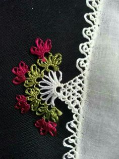 Needle Lace, Beaded Embroidery, Tatting, Knots, Embellishments, Knitting Patterns, Diy And Crafts, Brooch, Stitch