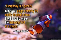 29 Best fish quotes images in 2018 | Fish quotes, Goldfish, Advertising