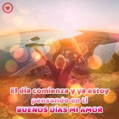 15 Mejores Imagenes De Frases De Amor De Buenos Dias Good Morning
