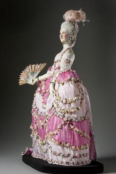 Princess de Lamballe Portrait by artist-historian George Stuart.Visit Our Site For More Information: http://www.galleryhistoricalfigures.com/figuredetail.php?abvrname=PrsDeLamballe