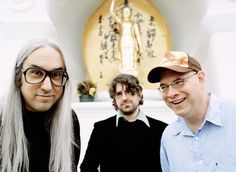 See Dinosaur Jr for FREE this Summer - http://www.orsvp.com/see-dinosaur-jr-free-summer/