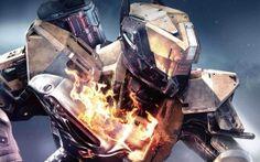 WALLPAPERS HD: Destiny The Taken King Titan