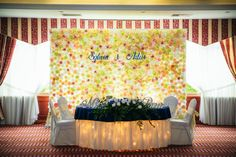 Indigo Colour, See Photo, Valance Curtains, The Originals, Pictures, Wedding, Color, Home Decor, Photos