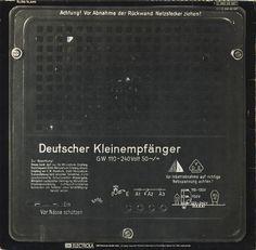 Kraftwerk - Radio-Aktivität (Vinyl, LP, Album) at Discogs