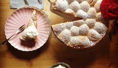 Das Rezept | Aprikosenkuchen mit Amarettini