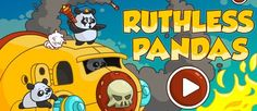 ruthless pandas game - Google Search