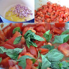Italiaanse tomatensoep - OhMyFoodness Malteser Cake, Soup Recipes, Vegan Recipes, Salsa, Food Porn, Appetizers, Baking, Ethnic Recipes, Healthy Food