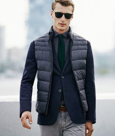 Men's Coats, Jackets & GIlets For Big & Tall | High & Mighty