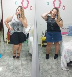 Looks do dia a dia