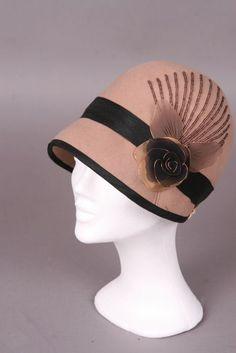20er Jahre Style Clochehut