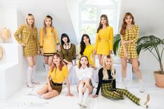 Nayeon, Kpop Girl Groups, Korean Girl Groups, Kpop Girls, Twice Tzuyu, Twice Dahyun, K Pop, Twice Members Profile, My Girl