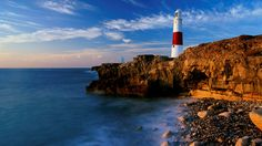 1920x1080 px HD Widescreen Wallpapers - lighthouse image by Bourne MacDonald for  - pocketfullofgrace.com