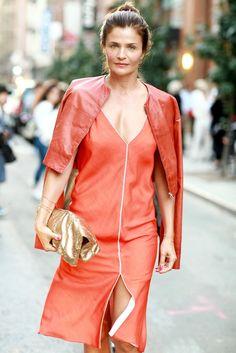 New York Fashion Week, 2013