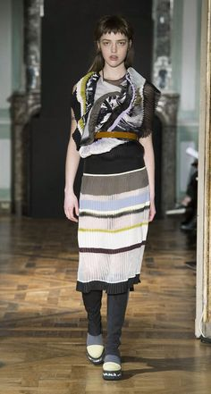 Days of Future Past AW15 - Show - 15 anne sofie madsen