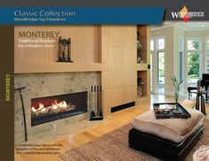 Let the Fireplace Experts at Fireside Hearth & Home help you choose your own Heat & Glo Escape FireBrick Gas Fireplace Inserts. Fireplace Showroom, Custom Fireplace, Fireplace Design, Wood Burning Fireplace Inserts, Vented Gas Fireplace, Gas Fireplaces, Contemporary Gas Fireplace, Traditional Fireplace, Fireside Hearth And Home
