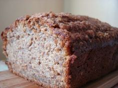 Old Bananas, New Bread | FAT CINDY