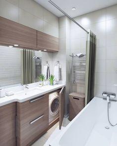 Apartament modern de 52 mp amenajat pentru o familie cu 2 copii - imaginea 17