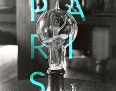 "Check out new work on my @Behance portfolio: ""Paris"" http://be.net/gallery/46463635/Paris"