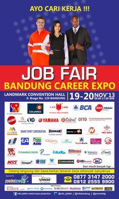 Job Fair Bandung Career Expo