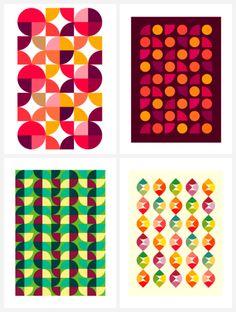 Gary Andrew Clarke on Pitter Pattern [3]