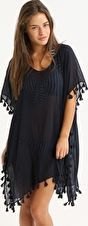 Seafolly Amnesia Kaftan - Indigo The Amnesia Kaftan from Seafolly is the perfect beach cover up with its lightweight cotton fabric and classic indigo hue (Barcode EAN=9337611751337) http://www.comparestoreprices.co.uk/january-2017-9/seafolly-amnesia-kaftan--indigo.asp