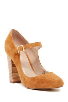 Charles By Charles David - High Heel Marry Jane at Nordstrom Rack. Free  Shipping…