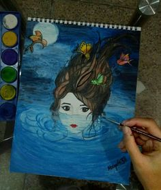 Underwater Love!!