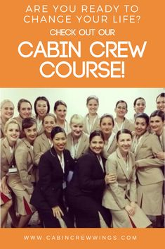 Our ALL NEW 2 Day Cabin Crew Course is a fantastic taster into what it is like to be cabin crew and how to get YOUR dream job! Become A Flight Attendant, Flight Attendant Life, Cabin Crew Recruitment, Middle East Airlines, Cabin Crew Jobs, Airline Attendant, Crew Hair, Airline Cabin Crew, Major Airlines