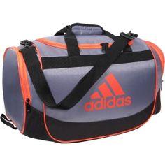adidas Defender Small Duffle Bag - Dick's Sporting Goods