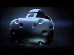 HTC Vive la apuesta de Valve por al realidad virtual costará 799$ - http://www.juegosycosplays.com/juegos/noticias/htc-vive-la-apuesta-de-valve-por-al-realidad-virtual-costara-799-123
