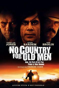 Réalisé par Joel et Ethan Coen (2007) Annie Hall, Mark Strong, Tommy Lee Jones, Heath Ledger, Quentin Tarantino, Films Étrangers, Movies, Le Patient Anglais, Roman