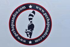 Si quereis una pegatina mandadnos un correo a info@perhapsandco.com
