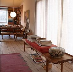 danish style dining table - Google Search
