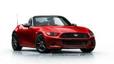 Return of the Mustang II