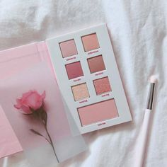 Uploaded by Brittany Nicole. Find images and videos about pink, beauty and aesthetic on We Heart It - the app to get lost in what you love. Cute Makeup, Makeup Looks, Hair Makeup, Asian Makeup, Korean Makeup, Beauty Make-up, Beauty Care, Peach Aesthetic, Aesthetic Makeup