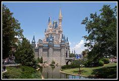 Disneyworld- Orlando, Florida
