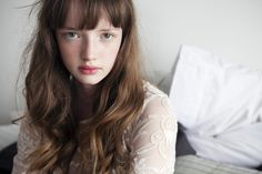 Amberley :: Newfaces – Models.com's Model of the Week and Daily Duo