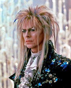 David Bowie Labyrinth, Labyrinth 1986, Labyrinth Movie, David Bowie Goblin King, Jareth Labyrinth, Sarah And Jareth, David Bowie Fashion, David Bowie Pictures, Tamar Braxton