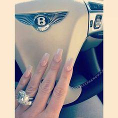 Kim Zolciak Biermann's ring.....