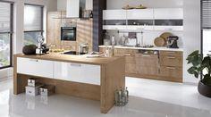 moderne k chen on pinterest home html and provence. Black Bedroom Furniture Sets. Home Design Ideas